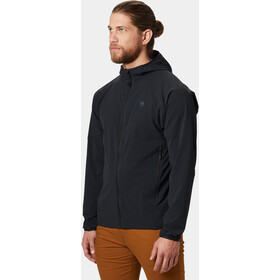 Mountain Hardwear Chockstone Hoodie Jacket Men black